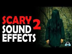 Scary Sound Effects, Halloween Sound Effects, Halloween Sounds, Halloween Music, Scary Halloween, Twitter Video, Facebook Video, Youtube Hacks, You Youtube