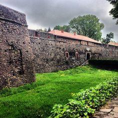 Ужгородський замок / Uzhhorod Castle , город Ужгород, Закарпатська обл.