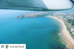 #Repost @kumarnityal with @repostapp  Follow back for travel inspiration and tag your post with #talestreet to get featured.  Join our community of travelers and share your travel experiences with fellow travelers atHttp://talestreet.com  Fly high #iamnikon #airasia #sea #travelphotography #travellushes #transformation #bestfriends #beautiful #beautifulbeaches #beach #happy #solo #traveller #high #dslr #earlymorning #earthpix #gogreen #twitter #natgeolandscape #natgeotravel #bbctravel…