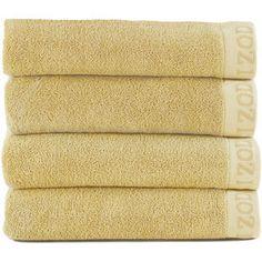 IZOD Classic Egyptian Cotton Bath Towel (Set of 4)