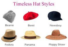 14 Best Hat Styles images  fd8d73d9767