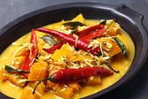 Thai Red Curry with Kabocha Squash