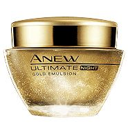 AVON - ANEW Ultimate Gold Emulsion