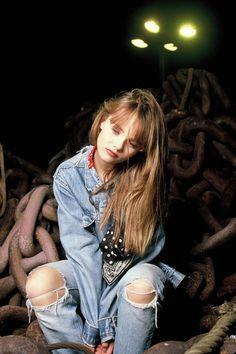 deny it — Vanessa Paradis,90s