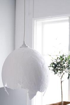 330 Ideeen Over Lamp Verlichting Lampen Papieren Lampen