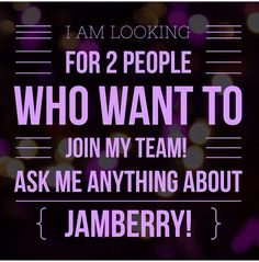 Great way to make some extra money post holidays!! Have fun doing it and get a FREE Application Kit if you join my team by 1/15/15! jamicureon.jamberrynails.net/join