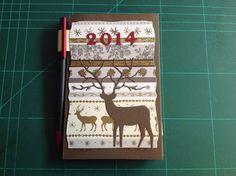 Pocket calendar 2014 / 1