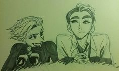 """Another real scene from The Lost Colony.  Cue """"Best Friend"""" by Aqua. 