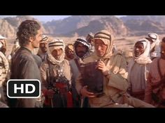 """Lawrence of Arabia"" 'Nothing is written' clip . Peter O'toole, We Movie, Film Movie, Movies, Seven Pillars Of Wisdom, Zorba The Greek, Michael Wilson, Claude Rains, David Lean"