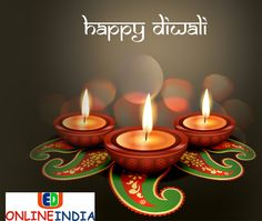 Wish You happy Diwali..!!!  For more details visit : http://eduonlineindia.com/