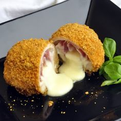determined to make this some day. chicken cordon bleu.