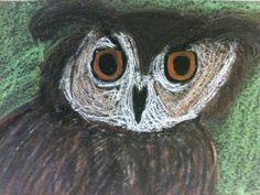 Artful Artsy Amy: Lesson Plan: John James Audubon and Texture Techniques