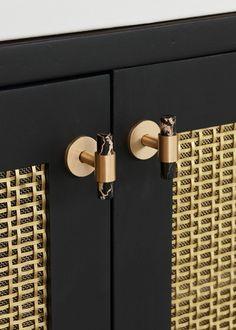 Spiral Round Kitchen Cabinet Furniture Bathroom Door Knobs Modern Kitchen Knobs