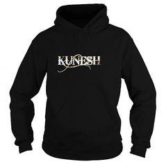 I AM KUNESH