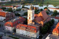 Dichterstadt Frankfurt und der Geist von Heinrich von Kleist