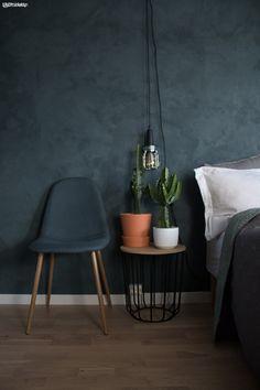 15 Cool Blue bedroom ideas - All Bedroom Design