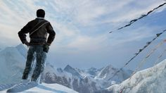 Uncharted 2 - Among Thieves (Screenshot Montage) - PS4 - YouTube