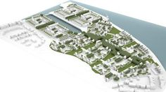St. Mary's Island Master Plan, Urban Design, City Photo, Mary, Island, Projects, Log Projects, Blue Prints, Islands