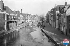 Vliet Leiden (jaartal: 1960 tot 1970) - Foto's SERC