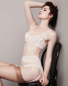 d89285ae9c Classics Collection - Love White  wedding  lingerie Camo Lingerie