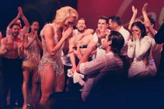 'Dancing with the Stars' Peta Murgatroyd and Maksim Chmerkovskiy Are Engaged