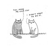 I don't know why but this just made me laugh.  Maybe it reminds me of me and Blake? :)