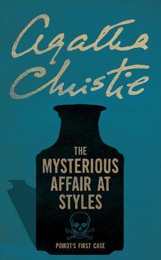 Resultado de imagen de the mysterious affair at styles