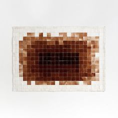 Murney Rug 5'x8' + Reviews | Crate and Barrel Interior Rugs, Cow Hide Rug, Contemporary Decor, Rug Making, Custom Furniture, Crate And Barrel, Crates, Rustic, Classic