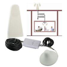#Kit #Amplificatore di #segnale #3G #WCDMA Copertura 200mq #Antenna Esterna 60dB