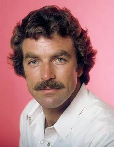 Tom+Selleck+Today | tom selleck 37 1982 then and now