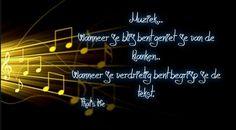 Muziek. .......