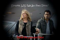 Fear The Walking Dead, Season 2, Episode 2: We All Fall Down