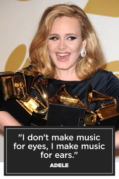 9 Adele Quotes to Live By Very Best Quotes, This Is Us Quotes, Amazing Quotes, Quotes To Live By, Adele Quotes, Beyonce Quotes, Artist Quotes, Celebrity Memes, Celebrity Houses
