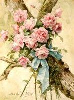 "Gallery.ru / KaramelkaN - albumu ""Madeleine Lemaire"""