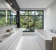 Plains Of Abraham, Architecture Design, Washroom, House Design, Interior Design, Home, Bath, Nest Design, Architecture Layout