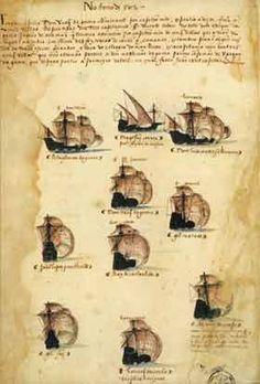 Vasco da Gama's  1502 Armada