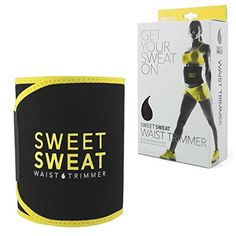 da8d0c39c5 Sweet Sweat Premium Waist Trimmer