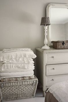 .love this color of dresser