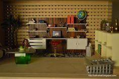 Miniature - I Got a Brio Mobilia Desk Set! | Flickr - Photo Sharing!