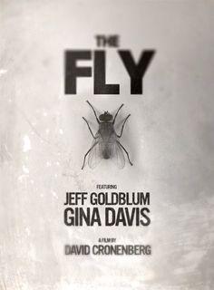 The Fly - Poster Remake by stevenandrew via @DeviantArt. #PinterestHorrorBest https://t.co/HG9MbU3oGl