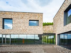Gallery of European Centre For Geological Education / WXCA - 24