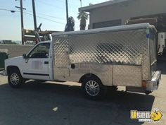 Gmc Lunch Delivery Truck For Sale In California Delivery Trucks For Sale Lunch Delivery Trucks For Sale