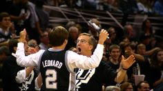 Link to 2013 NBA Finals: Game 3 Micro-Movie. Spurs beat the Heat 113-77