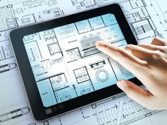 Great for large format blueprints, architectural renderings, and construction plans. Local Builders, Custom Home Builders, Custom Homes, Construction Project Management Software, Building Software, Best Cad Software, Nova, Mobile Computing, Construction Drawings