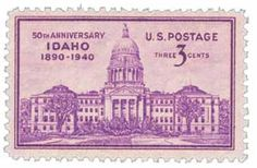 This Day in History marks the admission of America's 43rd state. Continue reading →
