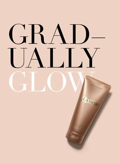 This summer have it both ways: A pampering, protective sunscreen for face, a luxe lotion to shield and indulge the body. Make a golden transformation at LaMer.com.