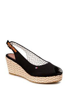 Tommy Hilfiger Shoes ELBA 17D*
