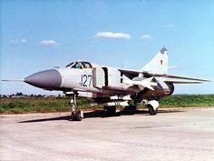 Mig-23   MiG-23 Flogger   MiG Alley Military Aviation News - MiG Aircraft ...