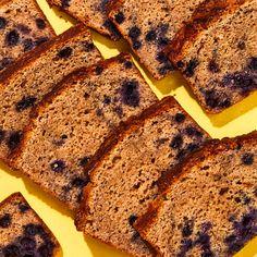Chai Bread Recipe, Bread Recipes, Healthy Desserts, Just Desserts, Dessert Recipes, Long Island Iced Tea Recipe, Lemon Poppyseed Muffins, Iced Tea Recipes, Vegan Bread