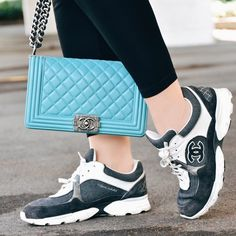 "👑 Hanna Isabelle 👑's Instagram profile post: ""Details 🐬 thinking of my dear friend @luxury_freak #luxury_freak"" Air Max Sneakers, Sneakers Nike, My Dear Friend, Chanel Boy Bag, Nike Air Max, Shoulder Bag, Detail, Luxury, Friends"